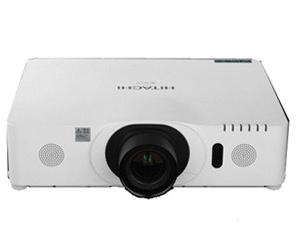 日立 HCP-D767X 工程投影仪 流明