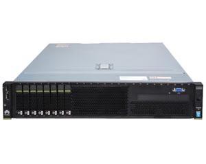 华为 RH2288H V3 (12*3.5英寸硬盘机箱)H22H-03标配 服务器