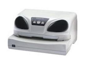 得实 DS-7860 针式打印机 打印 票据打印机