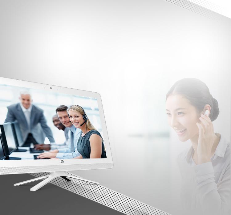 HP Pavilion 270台式电脑 惠普服务,售后无忧