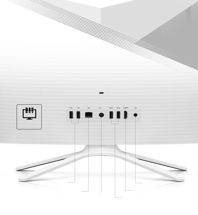 惠普 一体机 HP 一体机 电脑 一体机 一体机电脑 台式电脑一体机 联想一体机 戴尔一体机 华硕一体机 苹果一体机 HP AIO 一体机电脑
