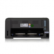 映美 平推针式打印机 营改增发票报表打印机 税控票据单据针孔打印机 证卡 快递单打印 平推 映美630K+发票快递单打印机