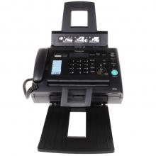 松下(Panasonic)KX-FL328CN 黑白激光传真机(黑色)