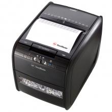 杰必喜(GBC)Auto+60X 全自动商用多功能碎纸机 一次60张纸