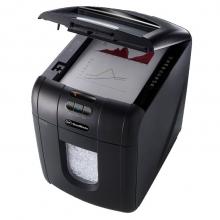 杰必喜(GBC)AUTO+100X 高效办公全自动碎纸机一次100张纸