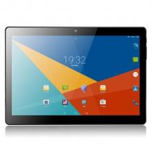 星俹A3-K6 平板电脑10.1英寸八核安卓平板手机通话全网通 经典黑-64G 官标+皮套