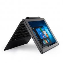 【pc平板二合一】伟卓(Venturer)学生电脑 便携式电脑10.1英寸 黑色 64GB