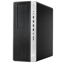惠普(HP)EliteDesk 800 G3 TWR 台式电脑主机((i7-7700K 16G 256G SSD+2TB GTX1080 8G DVDRW 支持VR)