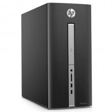 惠普(HP)畅游人Pavilion 550-239cn 台式办公电脑主机(i3-6100 4G 1TB GT730 2GB独显 三年上门)