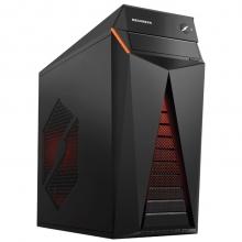 机械革命(MECHREVO)NX5-A766 吃鸡游戏台式电脑主机(八核Ryzen7 1700 8G 128GSSD+1T GTX1060*6G独显)
