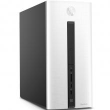 惠普(HP)畅游人Pavilion 550-039cn 台式办公电脑主机(i3-4170 4G 500G 2G独显 Win8.1)
