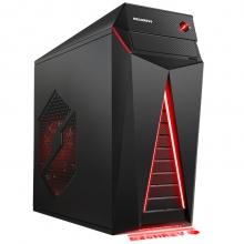 机械革命(MECHREVO)NX7-200 吃鸡游戏台式电脑主机(i7-7700 8GDDR4 120GSSD+1T GTX1050TI 4G独显 win10)