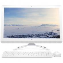 惠普(HP)24-g212cn 23.8英寸一体机电脑(i3-7100U 4G 1T 2G独显 FHD Win10 三年上门)