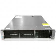 惠普(HP)DL388 Gen9服务器 E5-2620V4/ 32G内存/3*600GB 10K /500W/3年