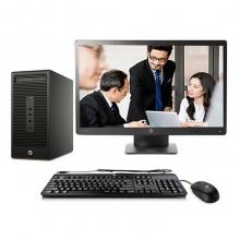 惠 普 Pro Desk 288 G2 (台式三型)