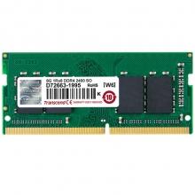 创见(Transcend)DDR4 8G 2400 JetRam笔记本内存