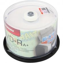 纽曼(Newsmy)DVD+R 16速 4.7G 防水可打印系列 桶装50片 刻录盘