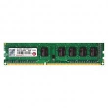 创见(Transcend) DDR3 1600 2GB 台式机内存