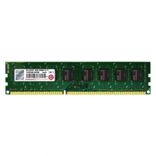 创见(Transcend) DDR3 1600 8GB 台式机内存