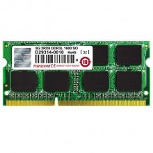 创见(Transcend)DDR3 1600 8G 1.35低电压笔记本内存