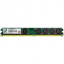 创见(Transcend) DDR2 800 2GB 台式机内存
