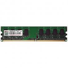 创见(Transcend) DDR2 800 1GB 台式机内存