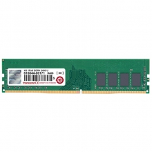 创见(Transcend)DDR4 4G 2400 JetRam台式机内存