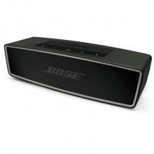 Bose SoundLink Mini蓝牙扬声器II-黑色 无线音箱/音响