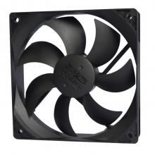 超频三(PCCOOLER)旋风F92 机箱风扇(9CM电脑电源风扇/CPU风扇/配螺丝/可拆卸)