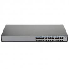 华为(HUAWEI)S1700-24R-AC 24口百兆非网管 交换机