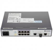 华为(HUAWEI)S2700-9TP-SI-AC 8口百兆可管理 交换机