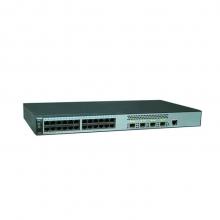 华为(HUAWEI) S5720S-28P-LI-AC 千兆24口网管企业级交换机