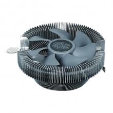 酷冷至尊(CoolerMaster)飞鹰 CPU散热器(多平台/风冷/静音风扇/压固式/附带硅脂)