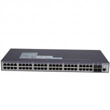 华为(HUAWEI)S2700-52P-EI-AC 可网管二层48口百兆以太接入 交换机