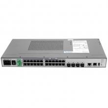 华为(HUAWEI)S5700-24TP-SI-AC 24口千兆以太网 交换机
