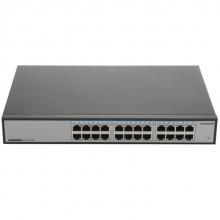 华为(HUAWEI)S1700-24-AC 24口全百兆非网管 交换机