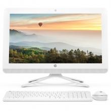 惠普(HP)小欧 22-b021cn 21.5英寸一体机电脑(J3710 4G 1T 2G独显 FHD Win10 三年上门)