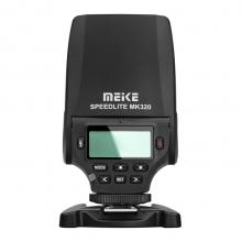 美科(Meike)MK320 N 尼康闪光灯 TTL闪光灯 高速主控引闪