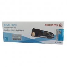 富士施乐(Fuji Xerox)CP305d,CM305df青色墨粉筒,粉盒,碳粉,耗材