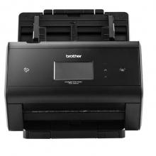 兄弟/brother ADS-3600W 馈纸式网络扫描仪 扫描至USB闪存
