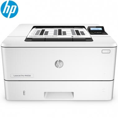 HP LaserJet Pro 403dn