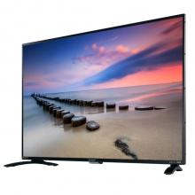 夏普(SHARP) 40英寸日本原装面板高清超薄智能wifi网络液晶平板电视机