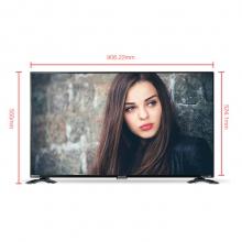 夏普(SHARP) LCD-40SF466A-BK40英寸电视机高清智能网络液晶平板电视
