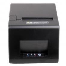 佳博(Gprinter) L80180/8160 热敏小票打印机80mm 厨房餐饮带切刀 L80160I(USB+串口)