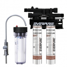 爱惠浦(Everpure)BH2 双联净水器 过滤系统