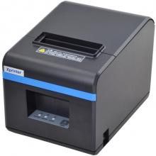 芯烨(XINYE) XP-N160II 热敏小票打印机 80mm厨房餐饮打印机 带切刀 网口