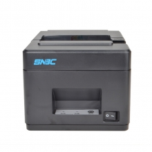 新北洋 【新品上市】(SNBC)BTP-U60 80MM热敏收据打印机 厨房打印机 带切刀 USB接口