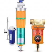 汉斯希尔(SYR)家用净水器 专利反冲洗净水机 德国原装进口 健康套装(POU FR 012配PRO F-FR)