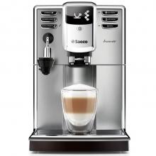 飞利浦(PHILIPS)咖啡机 意式全自动带自动奶泡器 HD8914/07