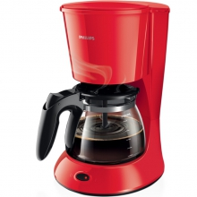 飞利浦(PHILIPS)咖啡机 家用滴漏式美式咖啡壶 HD7447/40